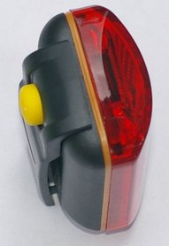Safety Light side view
